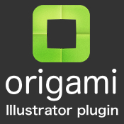 Origami illustrator plugin icon
