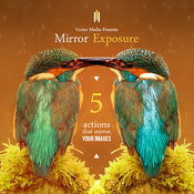 Mirror exposure photoshop actions 12943301 icon