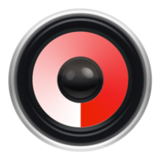 Sound normalizer by wenzhi liao icon