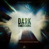 Audio imperia dark dimension vol 1 cover icon