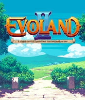 Evoland 2 game icon