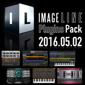 Image line plugins pack 2016 05 02 logo icon