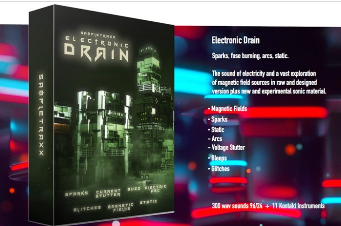 sampletraxx_electronic_drain_kontakt_pc_mac