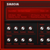 Samplescience smrom icon