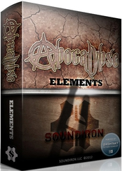 Soundiron apocalypse elements player edition boxshot icon