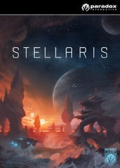 Stellaris game boxshot icon