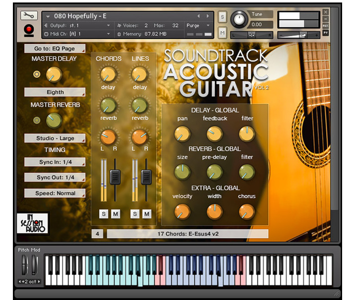 in_session_audio_soundtrack_acoustic_guitar_vol_2_nylon_string_edition_multiformat_pc_mac
