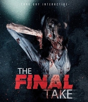 The final take game boxshot icon