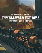 Tumbleweed express game icon