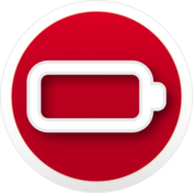 Better battery keeps your battery healthy icon