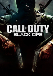 Call of duty black ops game icon