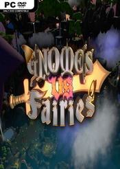 Gnomes vs fairies 1 0 game icon