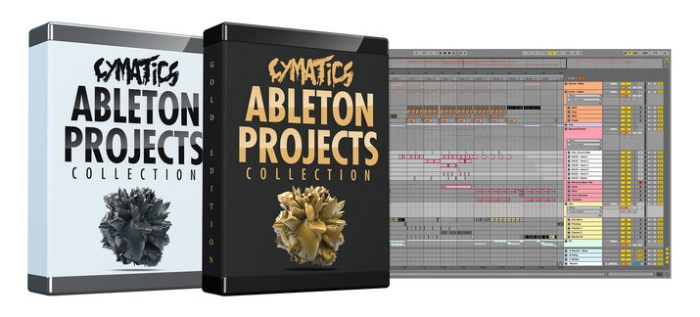 cymatics_ableton_projects_collection_plus_bonuses