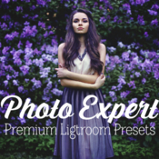 Photo expert lightroom presets 682951 icon