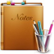 Quick notes icon