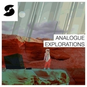 Samplephonics analogue explorations icon
