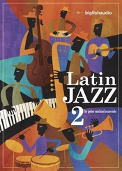 Big fish audio latin jazz 2 icon