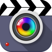 Supervideo video effects filters icon
