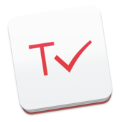 Taskpaper plain text to do lists icon