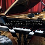 8dio 1990 studio grand piano icon