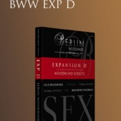 Orchestral tools berlin woodwinds exp d sfx woodwind effects icon