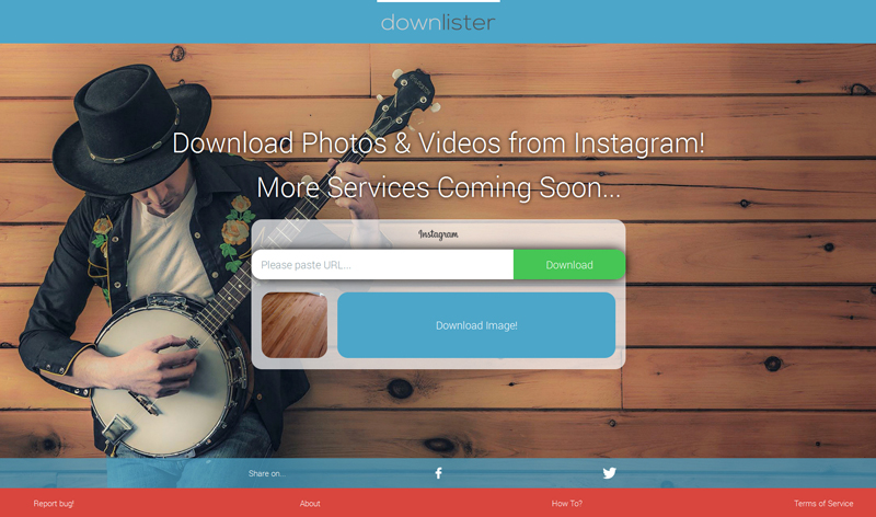 Digging into Downlister the Image Sharing App | MAC5 Blog