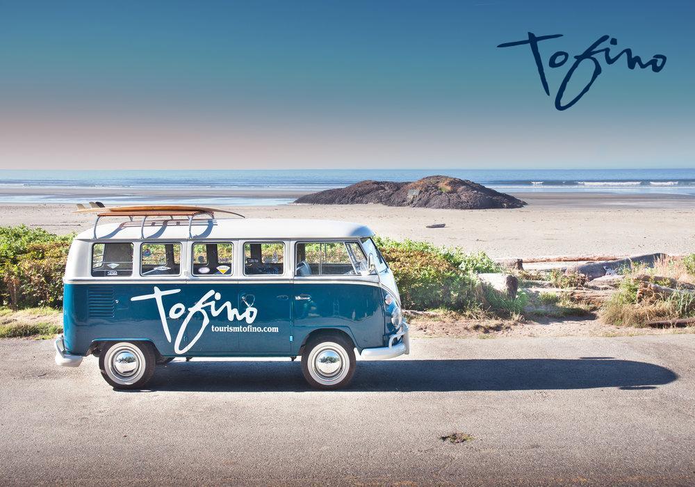 Digital Tourism & Destination Marketing Tofino