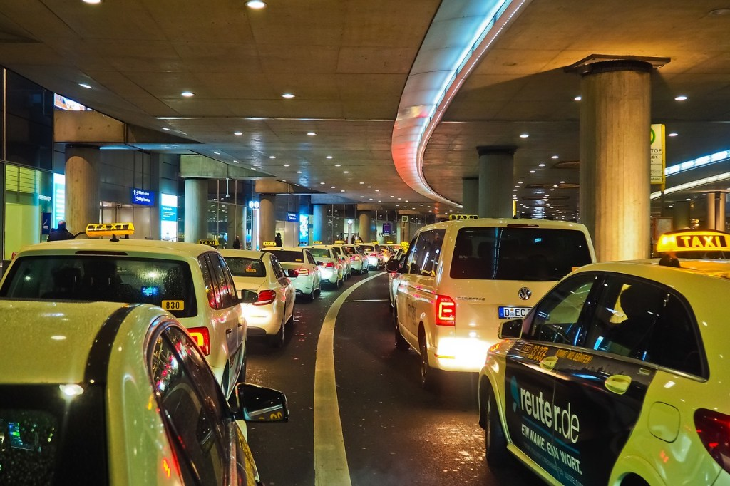 Local SEO Strategies for Airport Transfer / Transportation Companies