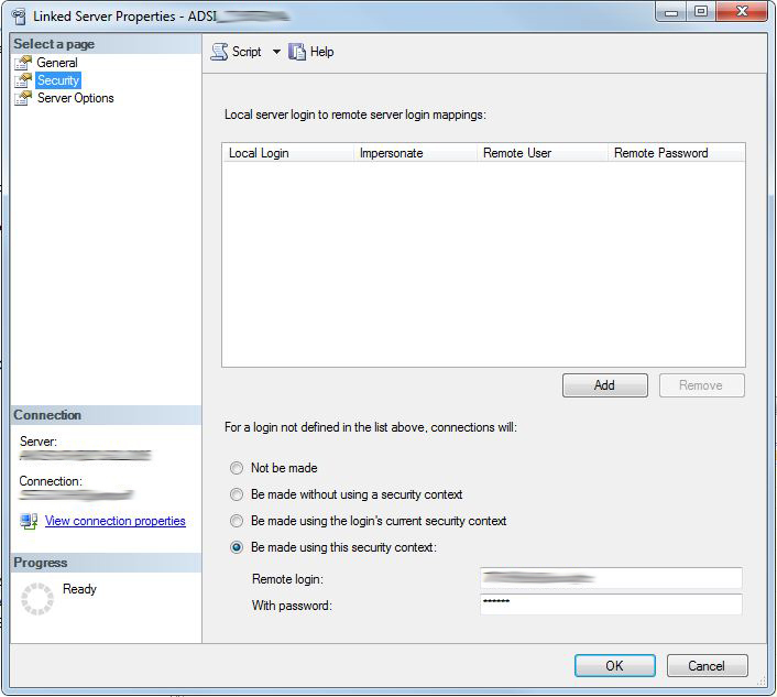 Use SQL to view Active Directory Data – Raymund Macaalay's