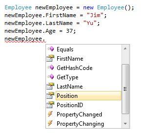 LINQ to SQL Essentials – Raymund Macaalay's Dev Blog
