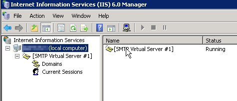 Configuring Sharepoint 2010 to Accept Incoming Emails