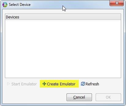 13 Emulator