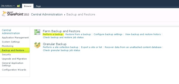01 Backup Solutions