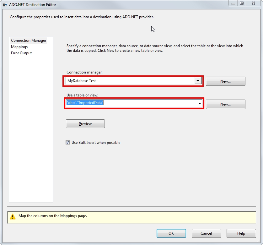 How to Archive SharePoint List Items to SQL Server – Raymund