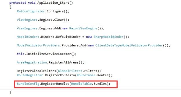 17 Register Bundle