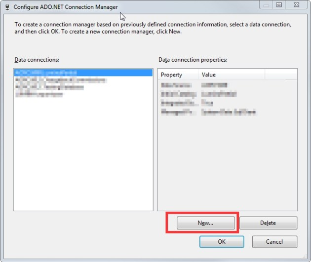 06 Configure Conneciton