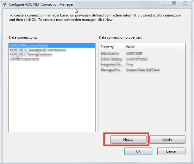 06 Configure Conneciton