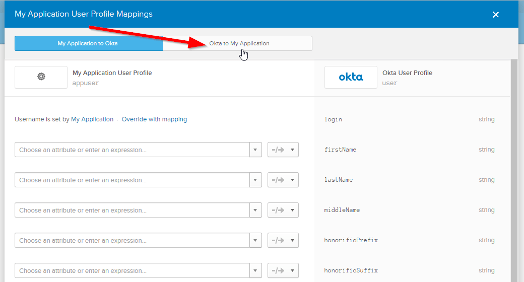 Using Employee Number or any Other AD Fields as a Username