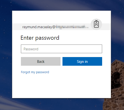 Add AD Azure Authentication to your exisiting Web App – Raymund