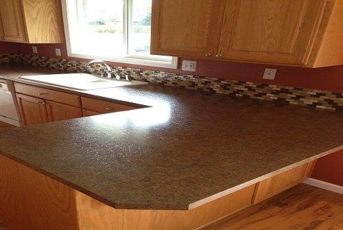 Laminate Countertops Macadam Floor And Design