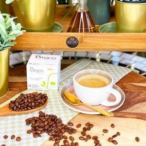 BIOCO koffie - LUNGO (10caps)