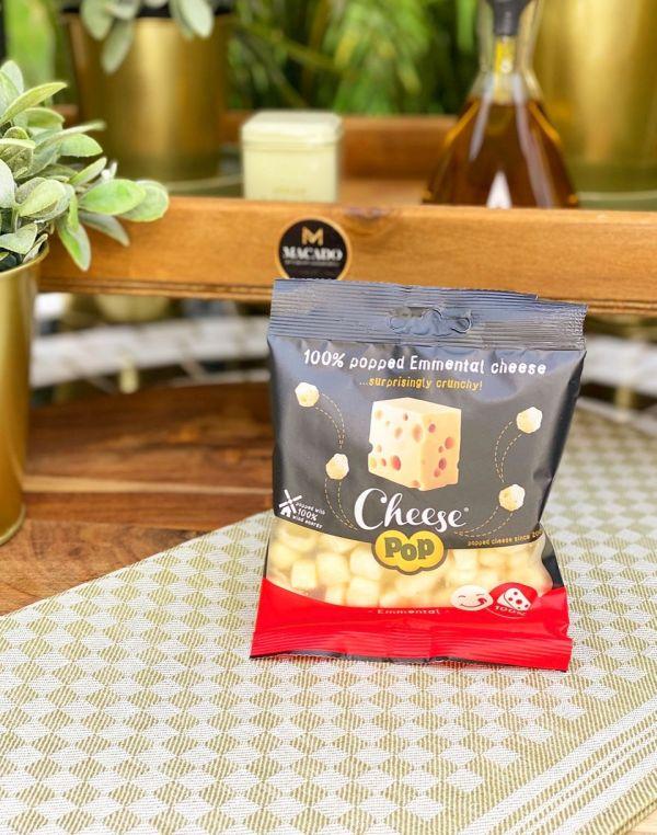 Cheese Pop - Emmentaler (20g)