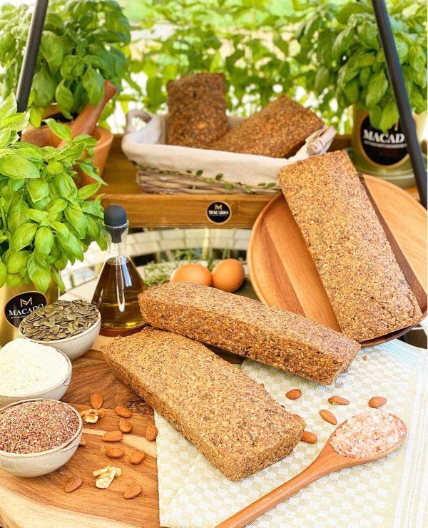 Brood (400g) - 2 stuks