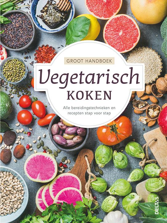 Vegetarisch Koken - Deltas