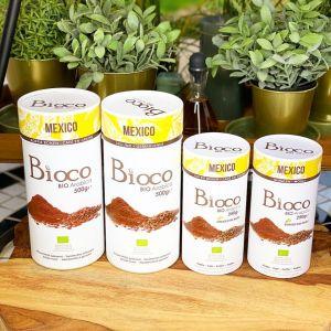 BIOCO koffie - MEXICO - Bonen (250g)