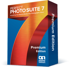 Ultimate Creative Pack 2 For Perfect Photo Suite 7