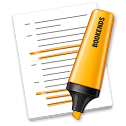 Bookends 13.0.5