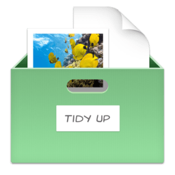 Tidy Up 5.0.5
