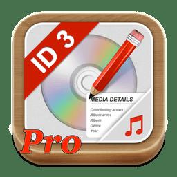 Music Tag Editor Pro 4.0.1