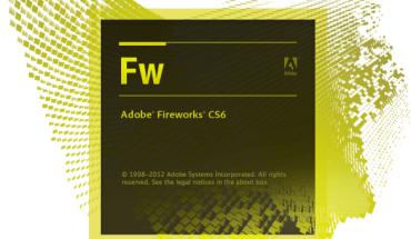Adobe Fireworks CS6